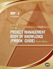 PMBOK 4th Edition